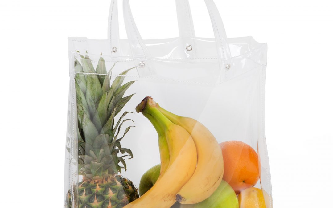 3 Reasons to Get Customized Vinyl Bags